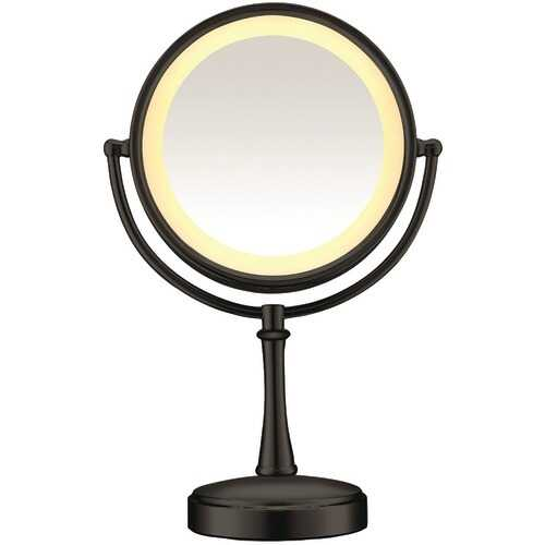 Conair Touch-control Lighted Mirror (pack of 1 Ea)