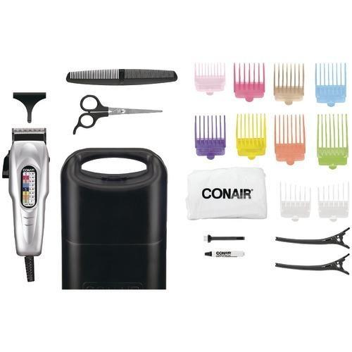 Conair 18-piece Number Cut Haircut Kit (pack of 1 Ea)