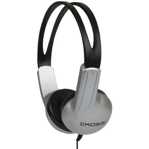 Koss Ed1tc Over-ear Headphones (pack of 1 Ea)