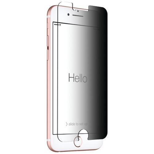 Znitro Iphone 7 Plus Nitro Glass Privacy Screen Protector (pack of 1 Ea)
