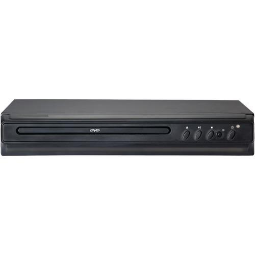 Proscan Compact Progressive-scan Dvd Player (pack of 1 Ea)