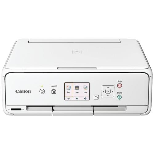 Canon Pixma Ts5020 All-in-one Wireless Printer (white) (pack of 1 Ea)