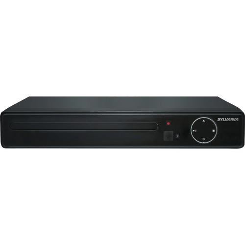 Sylvania Dvd Player With 1080p Upconversion (pack of 1 Ea)