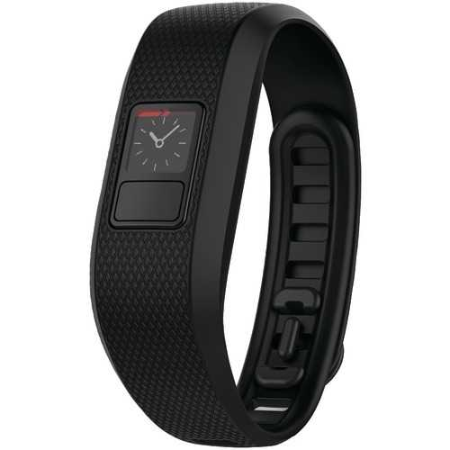 Garmin Vivofit 3 Activity Tracker (black; Regular Fit) (pack of 1 Ea)