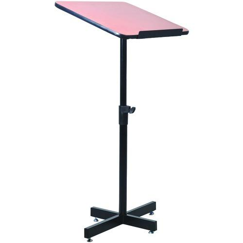 Pyle Home Compact & Portable Lectern Podium (pack of 1 Ea)