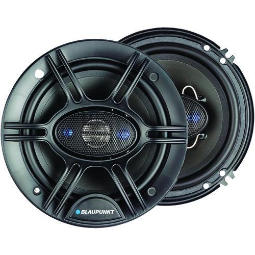 "Blaupunkt 4-way Coaxial Speakers (gtx650 6.5"" 360 Watts) (pack of 1 Ea)"