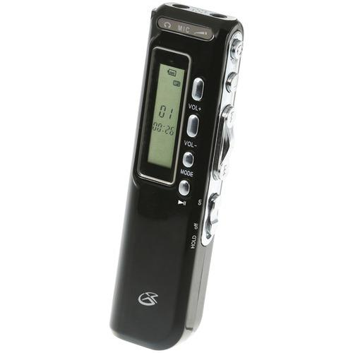 Gpx Digital Voice Recorder (pack of 1 Ea)