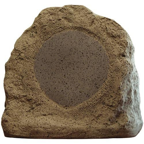 """Dual 6.5"""" Architectural Outdoor Rock Speaker (pack of 1 Ea)"""