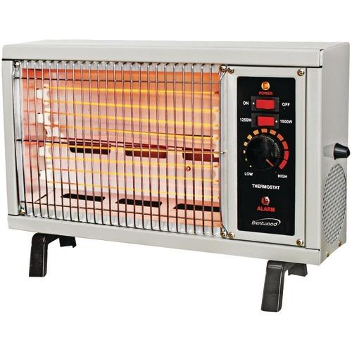Brentwood Radiant Heater (pack of 1 Ea)