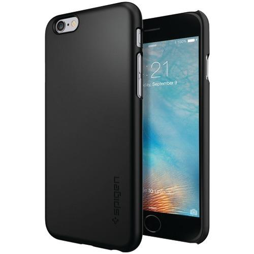 Spigen Thin Fit Case For Iphone 6 And 6s (pack of 1 Ea)