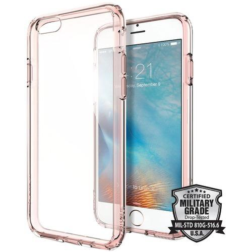 Spigen Ultra Hybrid Case For Iphone 6 And 6s (pack of 1 Ea)