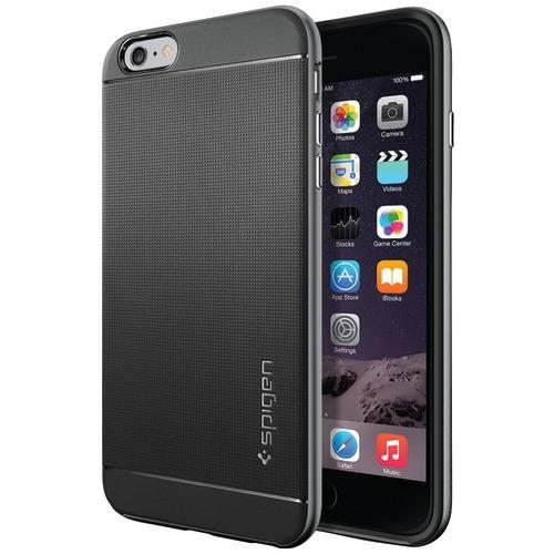 Spigen Neo Hybrid Case For Iphone 6 Plus And 6s Plus (pack of 1 Ea)