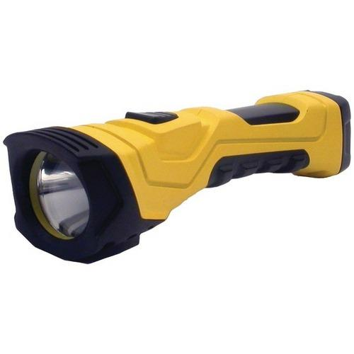 Dorcy 190-lumen Led Cyber Light Flashlight (yellow) (pack of 1 Ea)