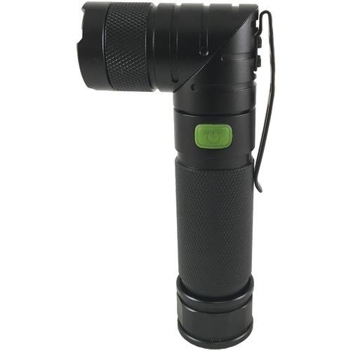 Blackfire 250-lumen Twist Led Flashlight (pack of 1 Ea)
