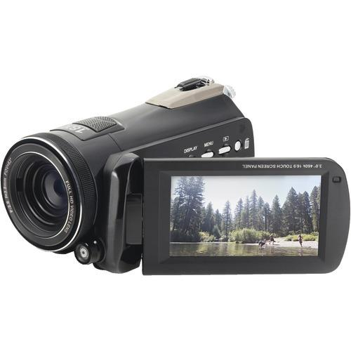 Bell+howell 24.0-megapixel Rogue 1080p Hd Night-vision Camcorder (pack of 1 Ea)