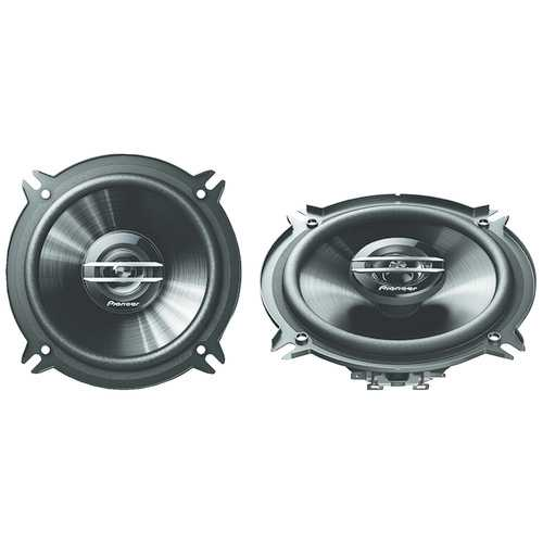 "Pioneer G-series 5.25"" 250-watt 2-way Coaxial Speakers (pack of 1 Ea)"