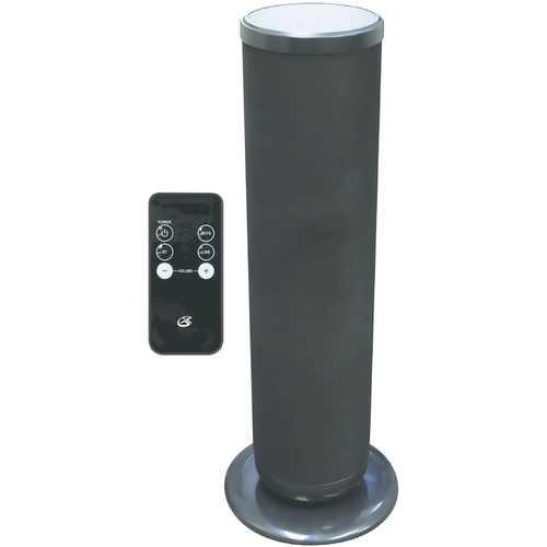 Ilive Bluetooth Tower Speaker (pack of 1 Ea)