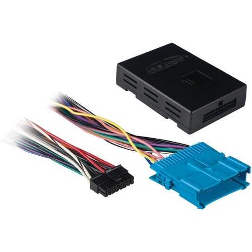 Axxess 2000-2005 Cadillac Onstar Amplified Interface (pack of 1 Ea)