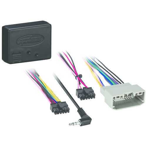 Axxess Chrysler 2007 & Up Can Interface (pack of 1 Ea)
