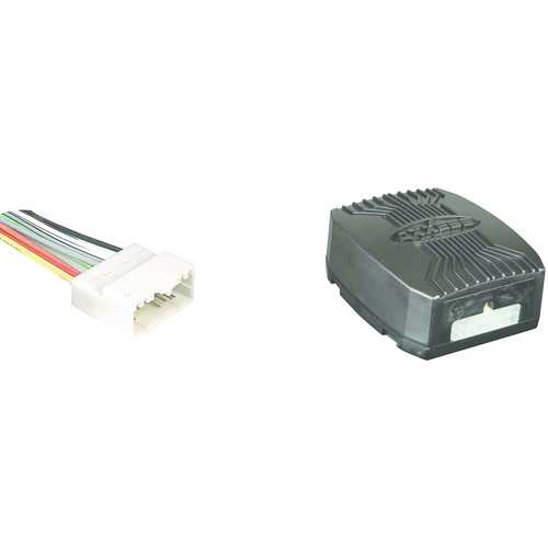 Axxess Chrysler And Dodge 2002-2008 Amp Data Interface (pack of 1 Ea)