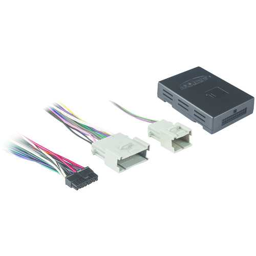 Axxess Gmos-08 Data Interface For 2005-2006 Gm (pack of 1 Ea)