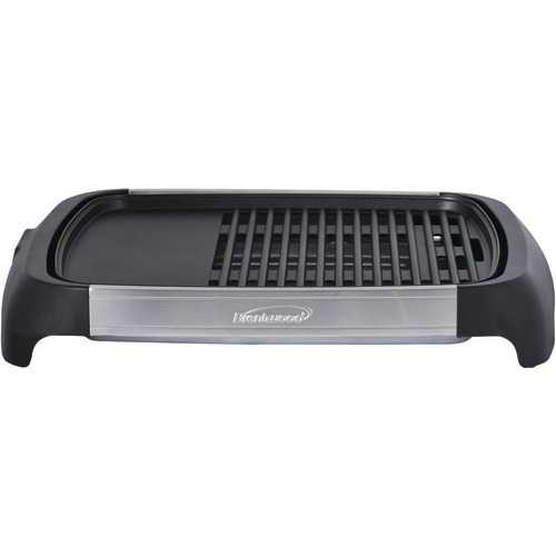 Brentwood Appliances Indoor Electric Grill And Griddle (pack of 1 Ea)
