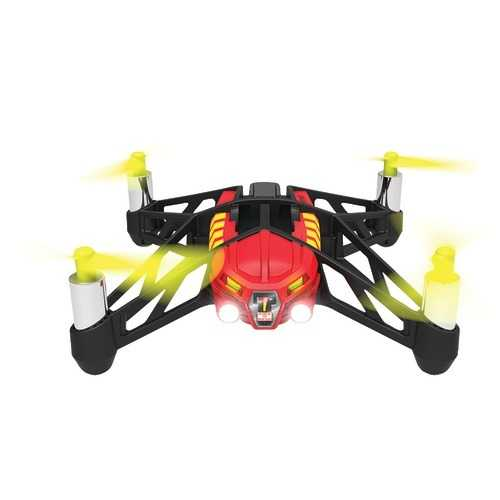 Parrot Airborne Night Drone (blaze) (pack of 1 Ea)