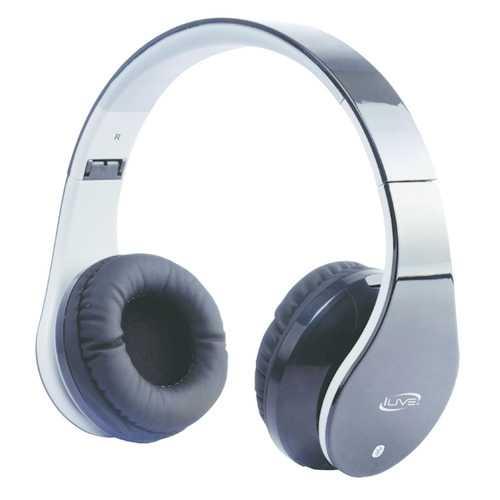 Ilive Bluetooth Wireless Headphones (pack of 1 Ea)