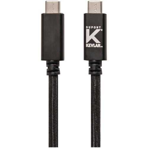 Kevlar 3.1 Usb-c To Usb-c Cable, 3ft (pack of 1 Ea)