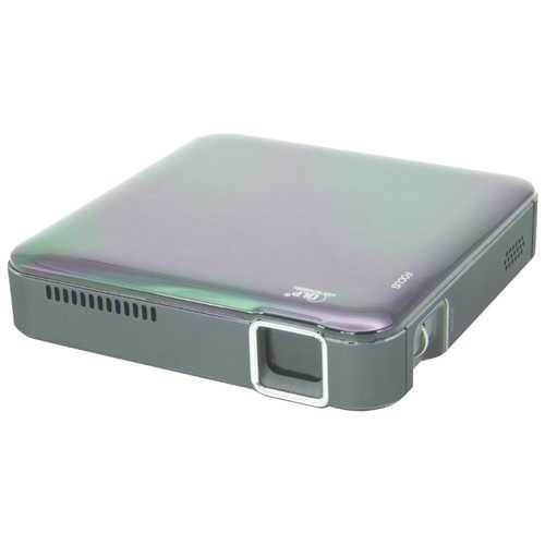 Gpx 1080p Pj808b Dlp Micro Projector (pack of 1 Ea)