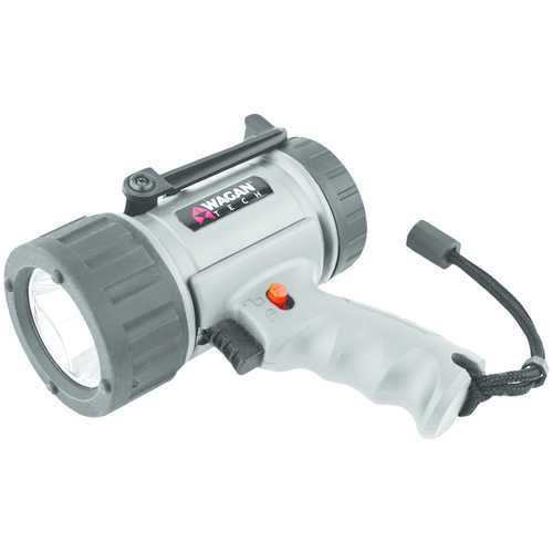 Wagan Tech Brite-nite 3-watt 160-lumen Led Spotlight (pack of 1 Ea)