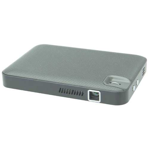 Gpx Pj608b 1080p Dlp Micro Projector (pack of 1 Ea)