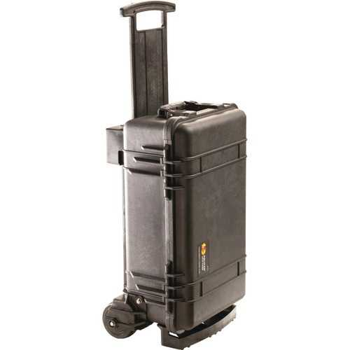 Pelican Deluxe Carry-on Case With Padded Dividers & Carry Handle (pack of 1 Ea)