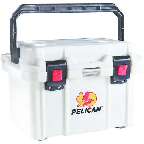 Pelican 20-quart Elite Cooler (realtree Xtra) (pack of 1 Ea)