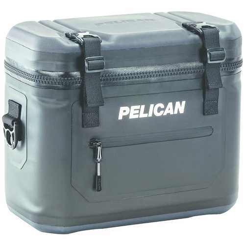 Pelican Elite Soft Cooler (12 Can) (pack of 1 Ea)
