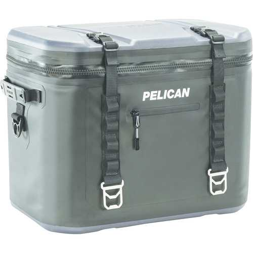 "Pelicanâ""¢ Elite Soft Cooler (48 Can) (pack of 1 Ea)"