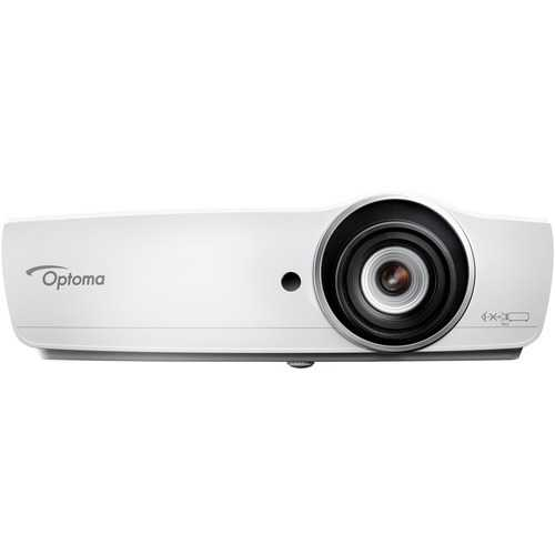Optoma Eh465 Business Projector (pack of 1 Ea)