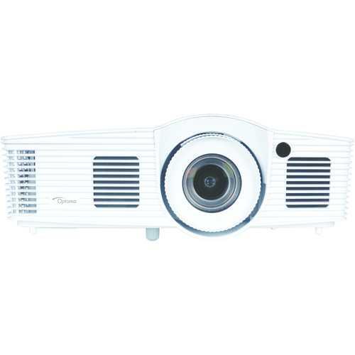 Optoma Wu416 Dlp Wuxga Business Projector (pack of 1 Ea)