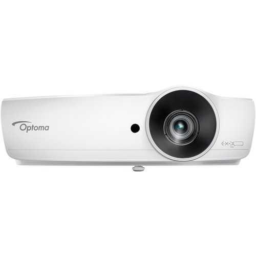 Optoma X460 Xga Presentation Projector (pack of 1 Ea)