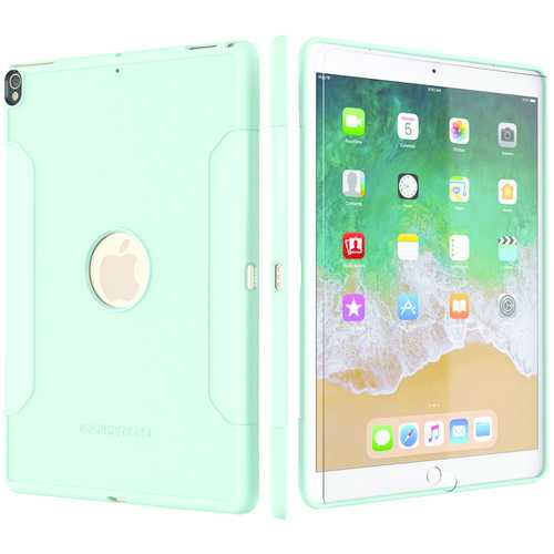 "Saharacase Classic Protective Kit For Ipad 10.5"" (aqua) (pack of 1 Ea)"