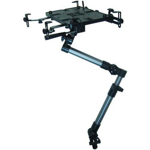 Bracketron Universal Quick-release Vehicle Notebook Mount (pack of 1 Ea)