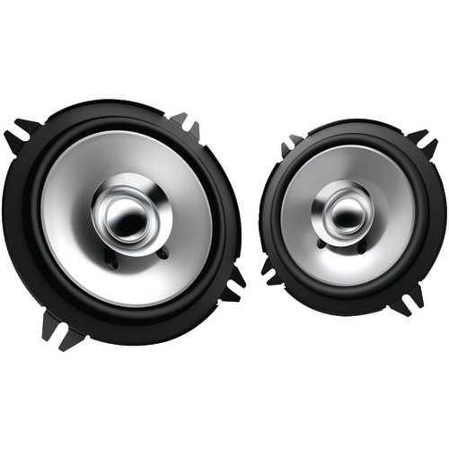 "Kenwood 5.25"" Dual-cone Speaker System, 250-watts Max Power (pack of 1 Ea)"