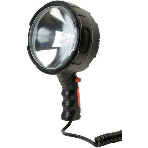 Cyclops Seeker Pro 1,500-lumen 12-volt Spotlight (pack of 1 Ea)