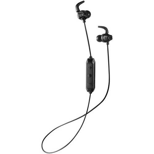 Jvc Xx Fitness Sound-isolating Bluetooth Earbuds (black) (pack of 1 Ea)