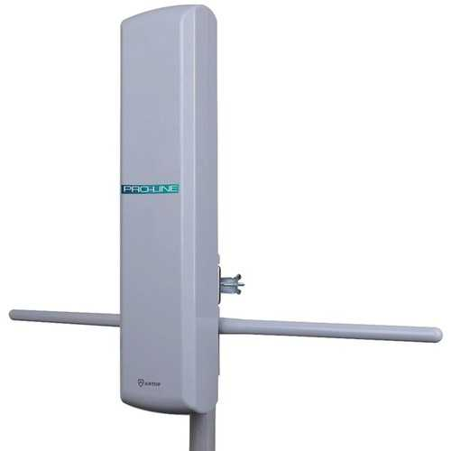 Antop Antenna Inc. Pl-402vg Pro-line Flat Panel Big Boy Outdoor Hdtv Antenna (pack of 1 Ea)