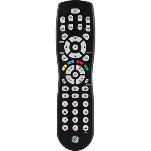 Ge 8-device Universal Remote (pack of 1 Ea)
