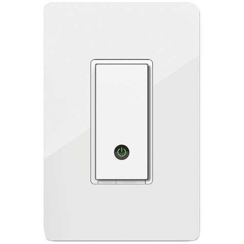 Belkin Wemo Light Switch (pack of 1 Ea)