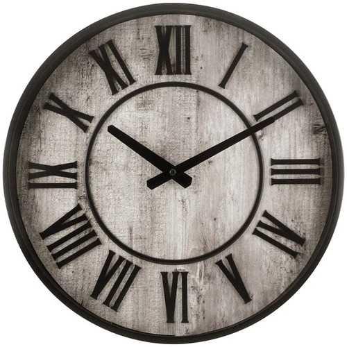 """Westclox 15"""" Roman Numeral Wall Clock (pack of 1 Ea)"""