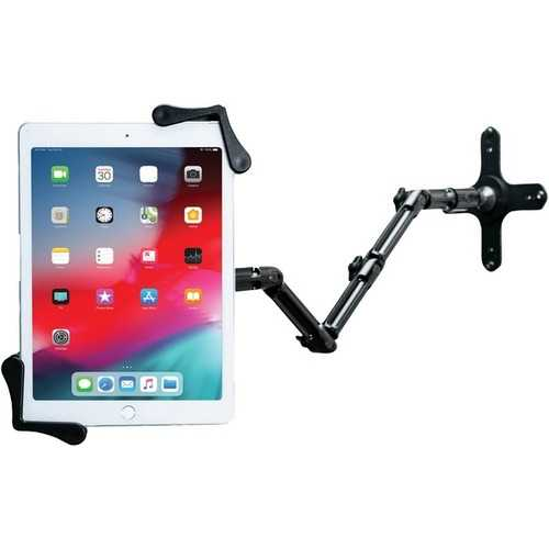 Cta Digital Custom Flex Wall Mount For 7-inch To 14-inch Tablets (pack of 1 Ea)
