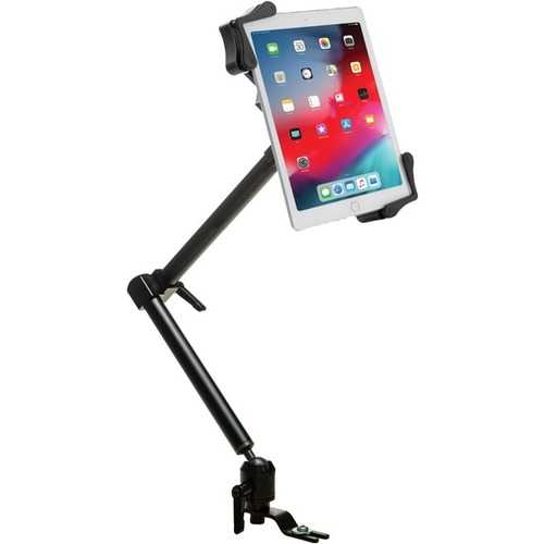 Cta Digital Aluminum Vehicle Mount For 7-inch To 14-inch Tablets (pack of 1 Ea)